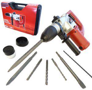 Perceuse ciseau marteau-piqueur marteau-perforateur 900W