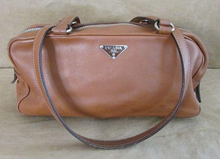 handbag prada milano