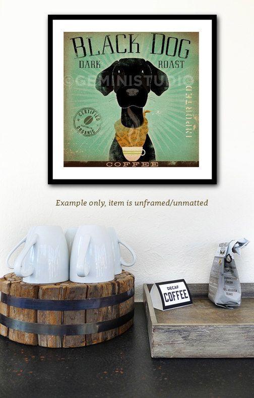 Hey, I found this really awesome Etsy listing at https://www.etsy.com/listing/57118763/black-dog-coffee-black-labrador-original