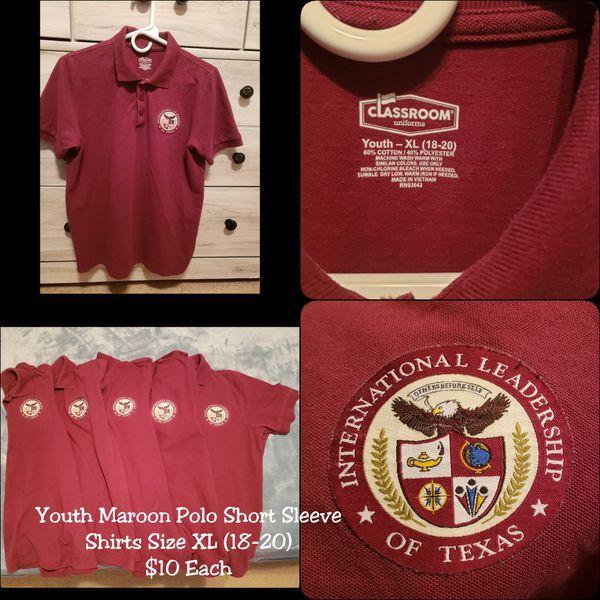 Ilt Boys Uniform Polo Shirts Black Hoodie Rain Jacket And Shorts Boys Uniforms Rain Jacket Black Hoodie