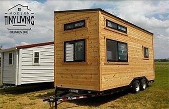 Tiny Houses For Sale In Michigan Tiny House Listings