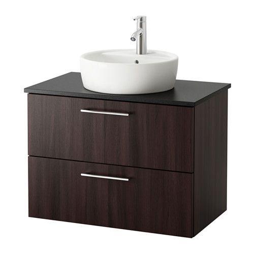 14 best Salle de bain images on Pinterest Toilet, Bathroom ideas - customiser un meuble de salle de bain