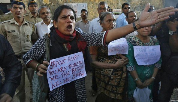"""A verdict that was meant to bring closure and a sense of comfort to the victims of brutal gang-rapes in India gradually translated into a national movement against anti-female violence, discrimination and socially accepted misogyny.""""The rapes might not stop; but this conversation isn't stopping either.""""a phrase that demonstrates public outrage and a desire to unite against sexism in India.This also showcases the power of media that allowed to increase the effectiveness of the movement."""