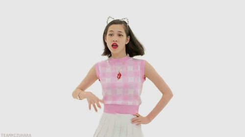 dancing happy kiko mizuhara mizuhara kiko kiko teammizuhara trending #GIF on #Giphy via #IFTTT http://gph.is/1Rmo0pb