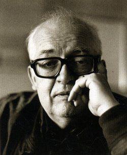"""Friedrich Dürrenmatt [fridrich dyr(e)nmat] (5. ledna 1921 Konolfingen – 14. prosince 1990 Neuenburg) byl švýcarský dramatik, prozaik, kreslíř a grafik. Proslavil se zejména svými absurdními dramaty. Je představitelem epického divadla. """"Návštěva staré dámy""""..."""
