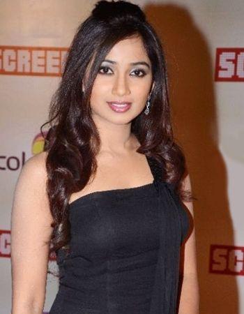 Shreya Ghoshal speaks high of Indian Idol Juniors!