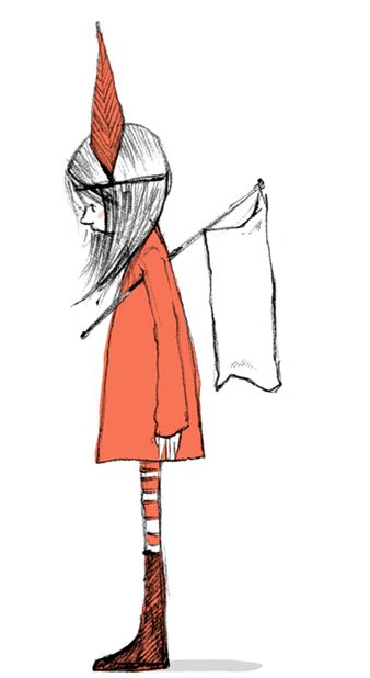surrender • abigail halpin: Buttons Illustrations, Drawings Of Books, Illustrations Kids Love, Indian Girls Drawings, Drawings Hipster, Simple Drawings Of Girls, Drawings Simple Brave, Children Books, Illustrations Kids Books
