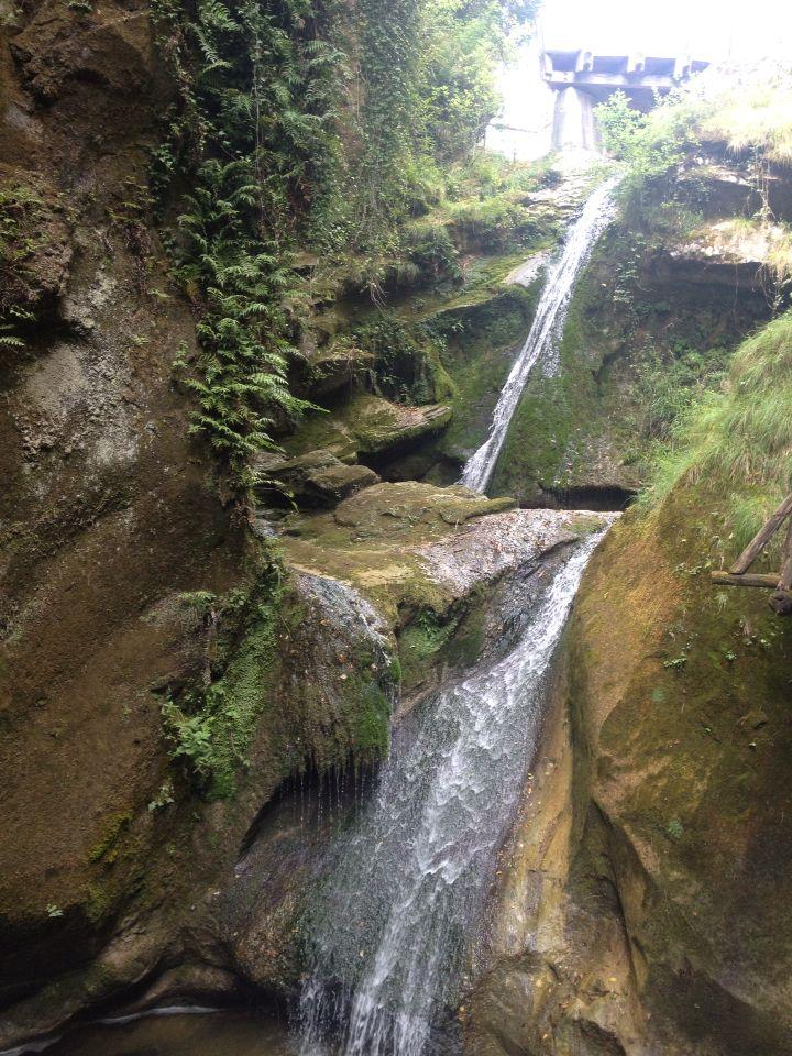 Caglieron Caves, Fregona , Veneto,Italy
