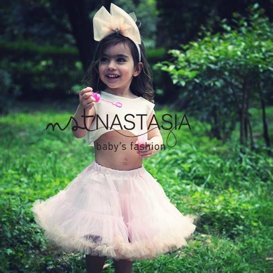 Βαπτιστικά Nst Nastasia!  Θα τα βρείτε εδώ: http://www.nstnastasia.com/