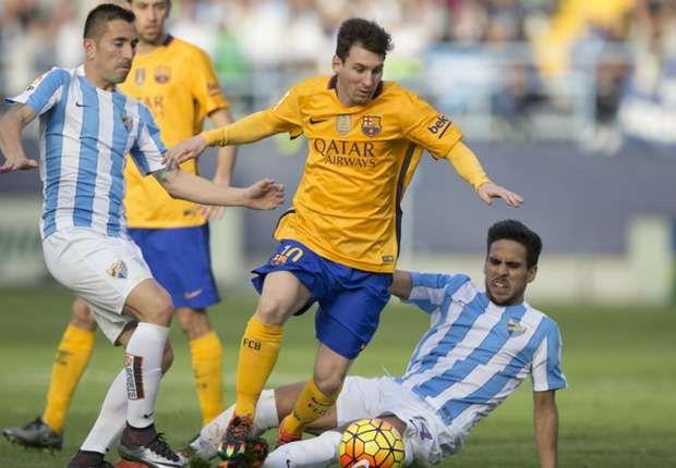 http://138betasia.com - Mascherano - Messi là vị thần cứu sống Barca khi nguy hiểm