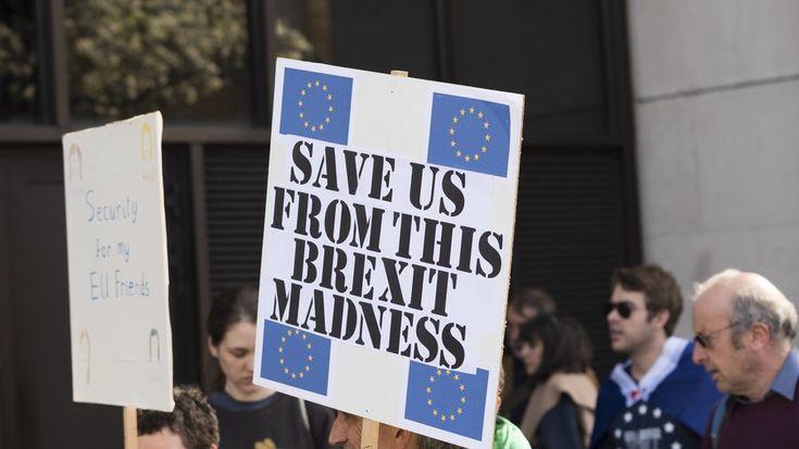 Valentine's Day massacre: Boris Johnson Brexit speech mercilessly mocked as 'backward clap-trap'