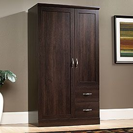 Armoires Storage And Panel Doors On Pinterest