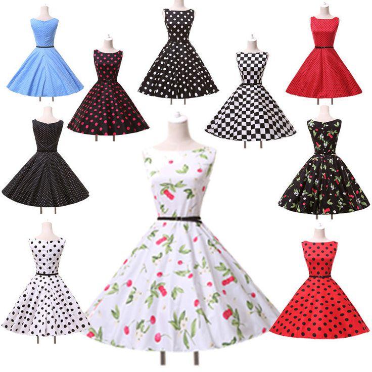 die besten 17 ideen zu 60er kleider auf pinterest kleider der 1950er kleider und seide. Black Bedroom Furniture Sets. Home Design Ideas