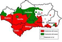 Phonological history of Spanish coronal fricatives - Wikipedia, the free encyclopedia