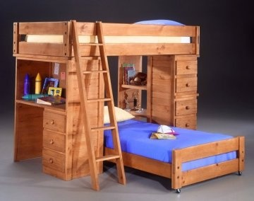 Best I Like The Perpendicular Bunk Beds Furniture Glossary 400 x 300