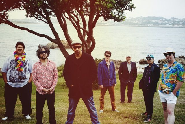 Watch: Fat Freddys Drop - Clean The House - #AltSounds