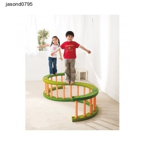 Childrens Learning Fun Games Balance Arches Unique Popular Game kids Growing Up