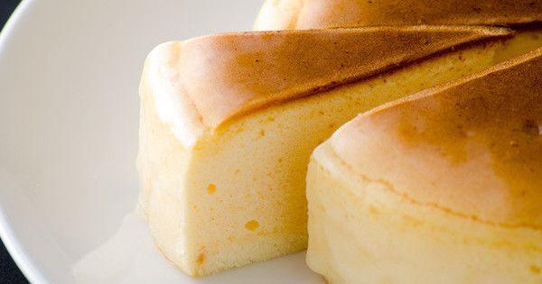 【レンジで2分半】しっとり濃厚「レンチン・チーズケーキ」が超簡単&美味すぎる! | クックパッドニュース