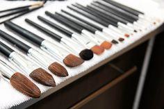 Come pulire i pennelli? Come evitare di rovinarli? <come farli durare molto…