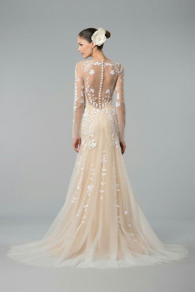 37 besten Bridal Bilder auf Pinterest | Hochzeitskleider ...