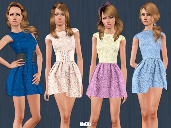 Valentines / Sims 3 Downloads