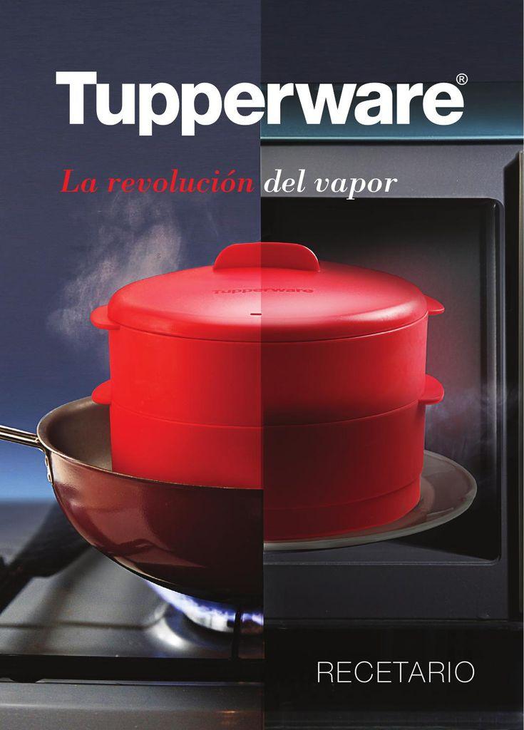 Nuvo a Tupperware Brand