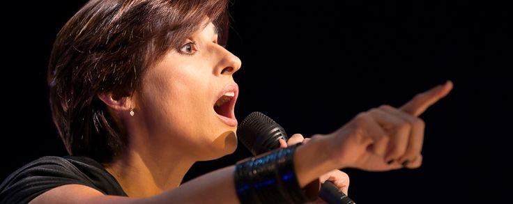 Cristina Branco - Site oficial