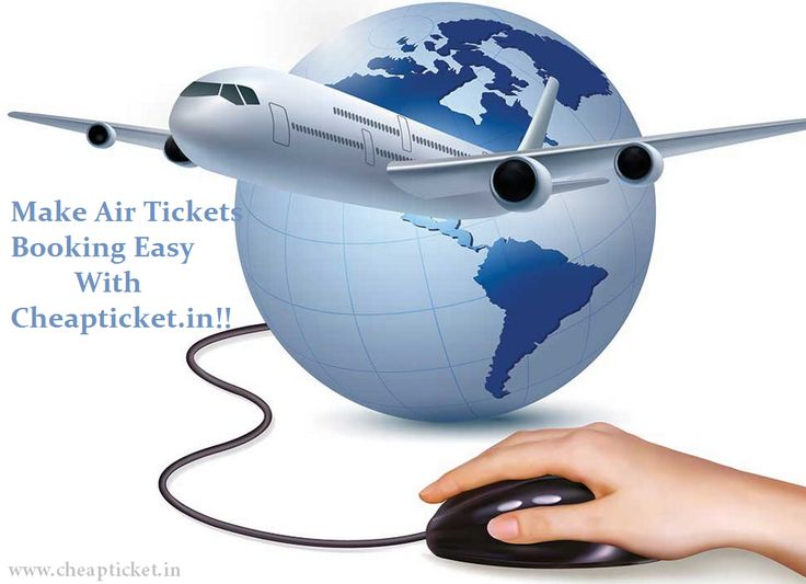 Make Air Tickets Booking easy with Cheapticket.in!! Get in touch with them & book your flight tickets online.. Visit : https://www.cheapticket.in/b2c/cms/international/12