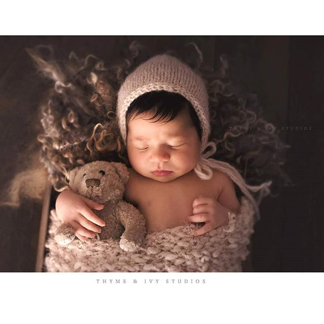 Thyme ivy studios featured in baby boom vol 83