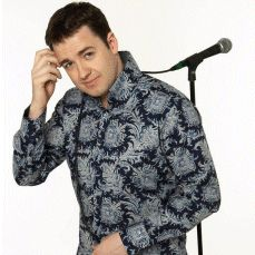 Jason Manford | Famous Comedian. Jason Manford is full of likeable charm and teasingly intelligent wit. A familiar face on television, he has performed stand up sets on Live at the Apollo (BBC1), Michael McIntyre's Comedy Roadshow (BBC1), The Royal Variety Performance (ITV1) and many others. - Comedian