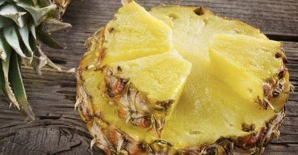 Dieta dell'ananas: -3 chili in soli 4 giorni. Ecco il menù completo