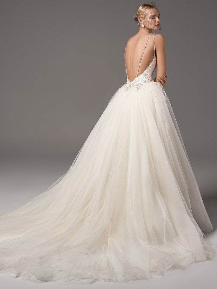 MILES by Sottero and Midgley Wedding Dresses