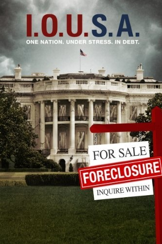 America is on the brink of a financial meltdown. I.O.U.S.A. boldly examines the rapidly growing national debt and its consequences for the United States.