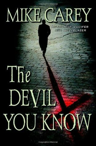 The Devil You Know by Jim Carey