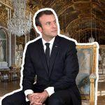 En France, il paraît qu'il n'y a plus de sous. Ni pour les gardiens de prison, ni pour le personnel hospitalier, ni pour créer des places à l'université. Pourtant, dès qu'il s'agit de faire la cour aux riches, Macron trouve toujours de l'argent! Ainsi, la petite fête organisée à Versailles