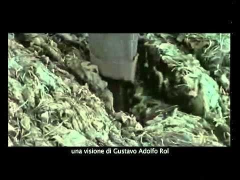Gustavo Rol - Un Mondo Dietro al Mondo (part 1 of 3)