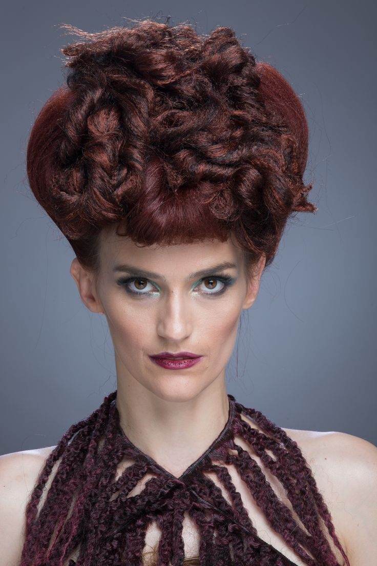 Hair Fashion FF
