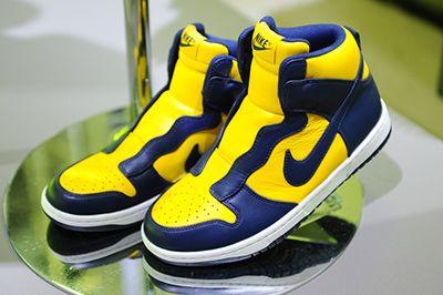 NikeLab×サカイの新作、秋・ホリデーコレクション発売 - スニーカーは「ナイキ ダンク」が登場   ニュース - ファッションプレス