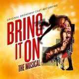 Bring It On: The Musical [Original Broadway Cast Recording] [CD], 19381114