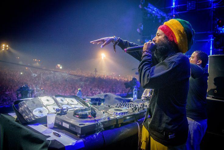 Woodstock Festival 2015 - Fot. Bartek Muracki