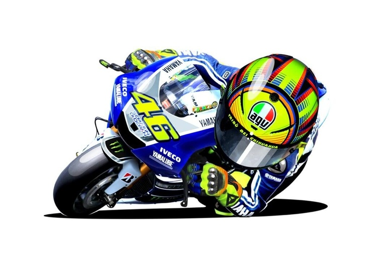 Ha Ha Rossi!
