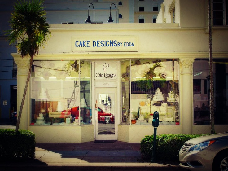 Cake Design By Edda Coral Gables : 1000+ images about Coral Gables / Cake Designs by Edda on ...