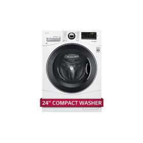 how to clean lg front load washer with vinegar