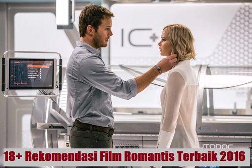 Rekomendasi Film Romantis Terbaik 2016