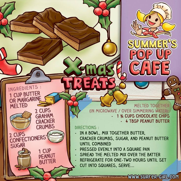 Hi Girls ^^ Since it's Christmas day, it's time for Christmas cookies!! :) I have a supa special recipe for Chirstmas :) Hope you'll like it! ^^ Love, Summer <3 #surfergirl #positivedifference #christmasrecipe