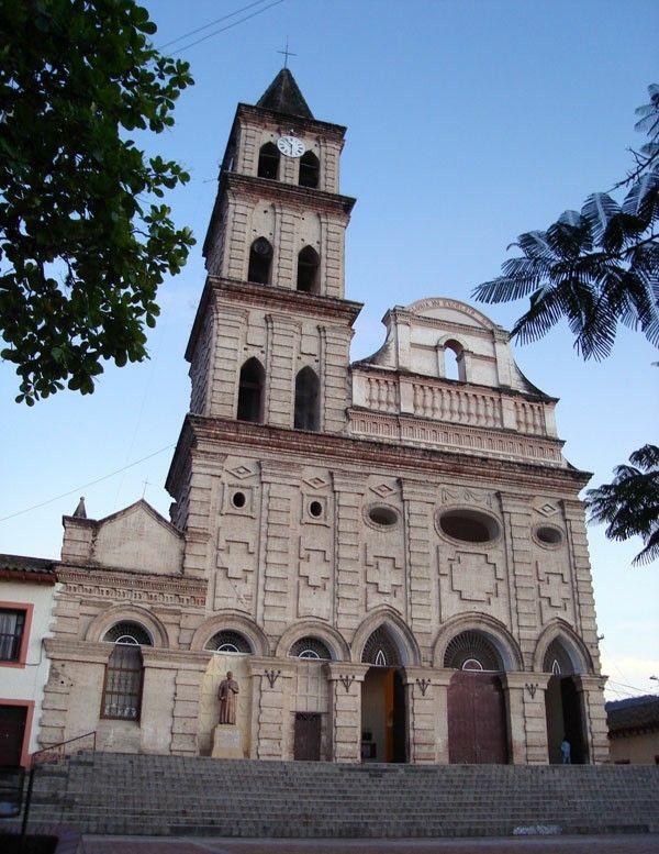 Catedral Garzón Huila Colombia