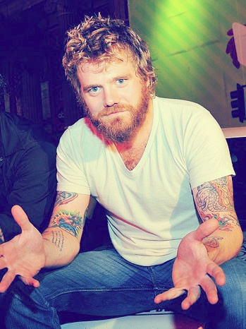 Ryan Dunn, you will always be the hottest Jackass. RIP.