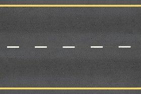Texturas - Arquitetura - estradas - Estradas - textura Estrada seamless 07.536