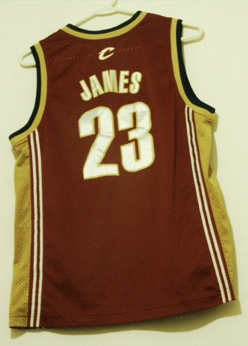 King James - Most hated man in Cleveland still?
