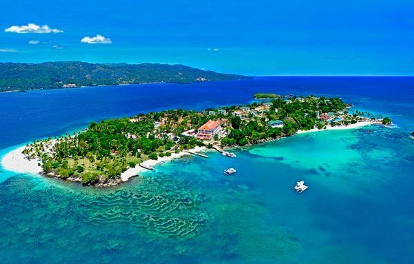Catalina Island Dominican Republic Hotels